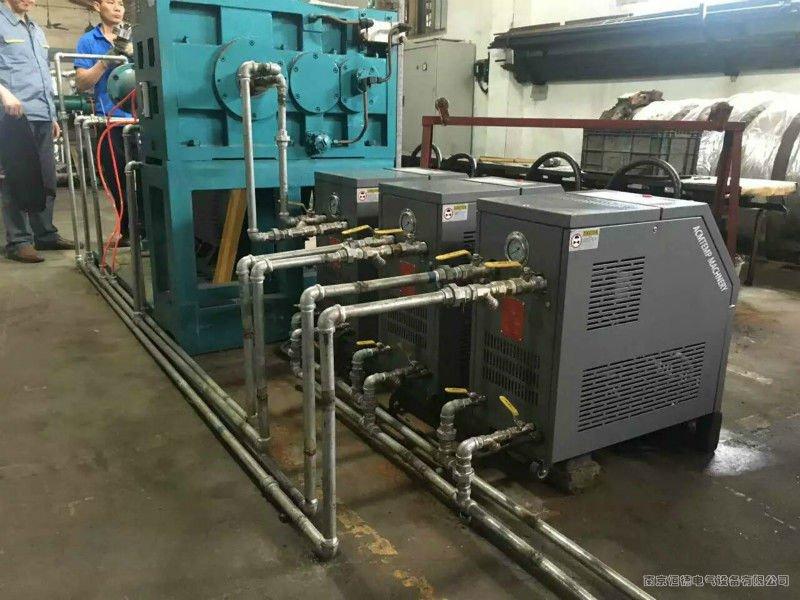 三辊压延控温专用水温机