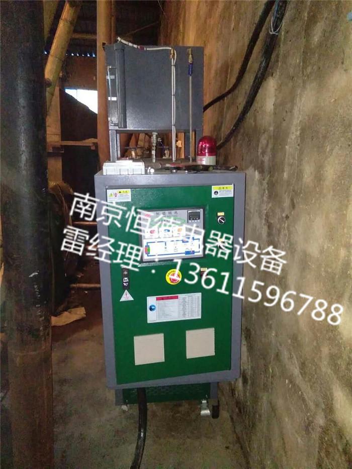 低温工业冷冻机组介绍