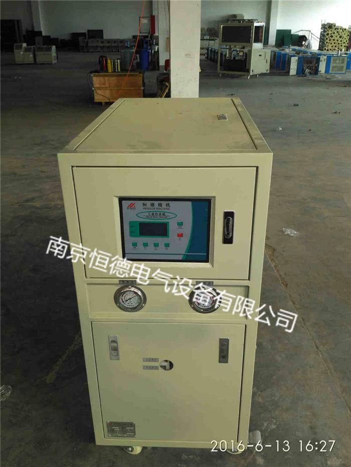 热压模温工作机产品特点