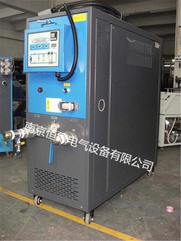 电加热导热油锅炉行业应用