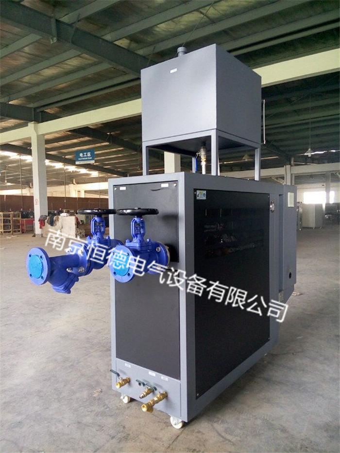 上海压延压光生产线加热机